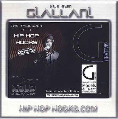 Hip Hop Hooks