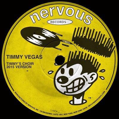Timmy's Choir [2015 Version]