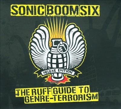 Ruff Guide to Genre-Terrorism