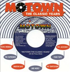 Motown: The Classic Years