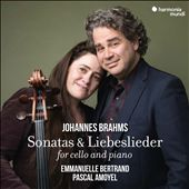 Brahms: Sonatas &…