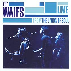 Live From The Union of Soul