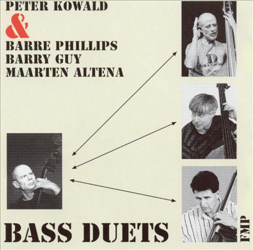 Bass Duets