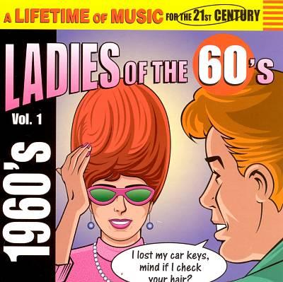 Ladies of the 60's, Vol. 1