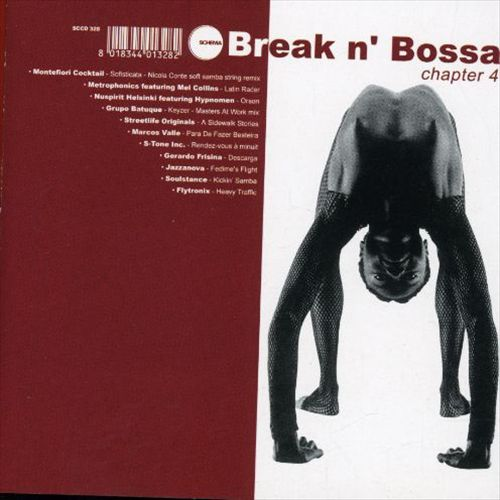 Break n' Bossa: Chapter 4