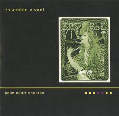 Palm Court Encores