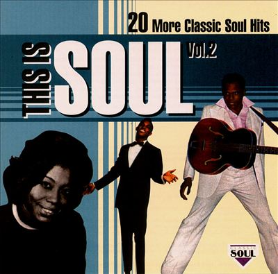 This Is Soul, Vol. 2 [Charly]