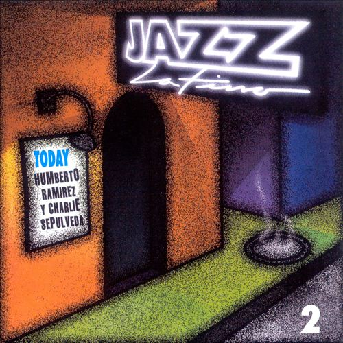 Jazz Latino, Vol. 2