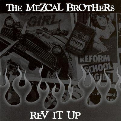 Rev It Up