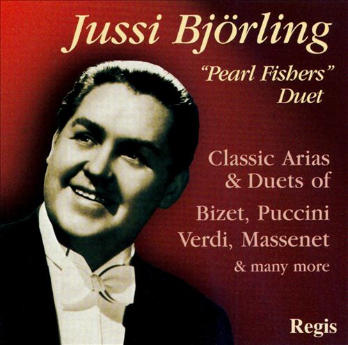 Pearl Fishers Duet: Classic Arias & Duets