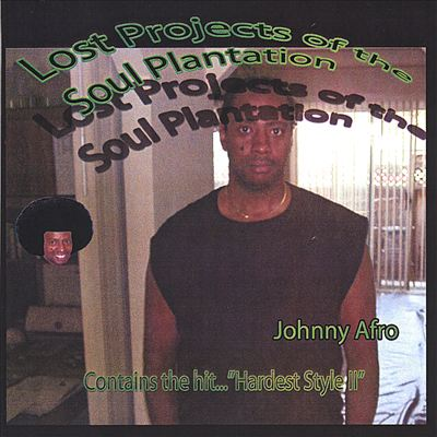 Lost Projects of the Soul Plantation
