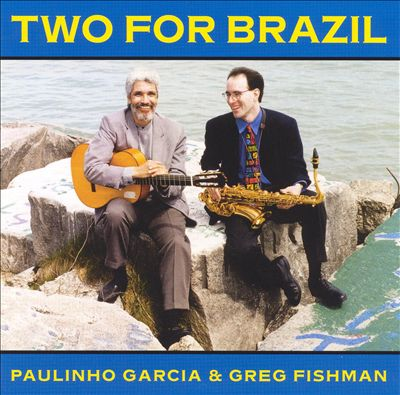 Two for Brazil