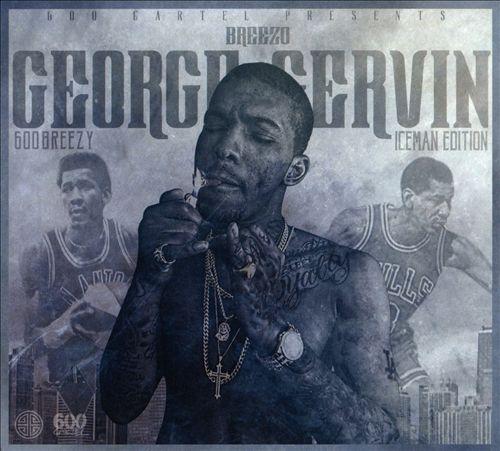 George Gervin: Iceman Edition