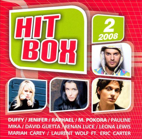 Hitbox, Vol. 2 2008