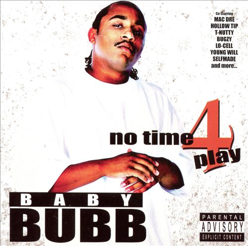No Time 4 Play