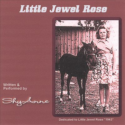 Little Jewel Rose