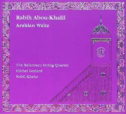 Arabian Waltz