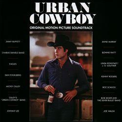 Urban Cowboy [Original Motion Picture Soundtrack]