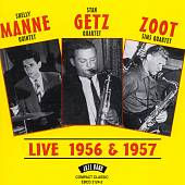 Live 1956 & 1957