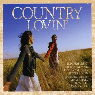 Country Lovin' [Rajon]