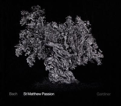 Bach: St. Matthew Passion [2016 Recording]