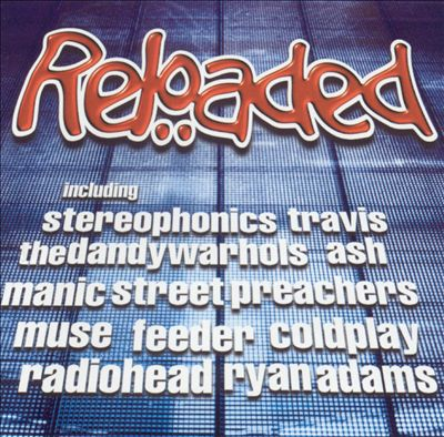 Reloaded, Vol. 4