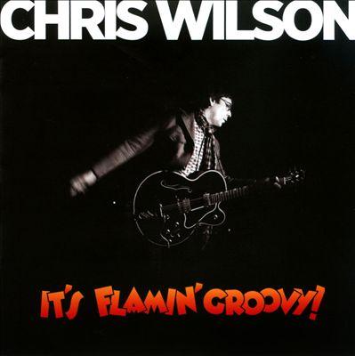 It's Flamin' Groovy!