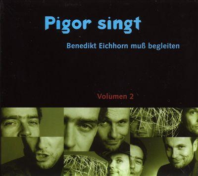Pigor Singt, Vol. 2