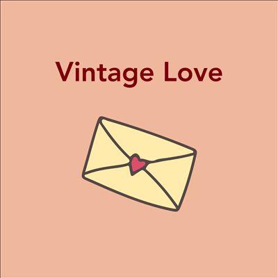 Vintage Love [Universal]