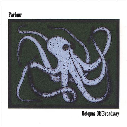 Octopus Off-Broadway