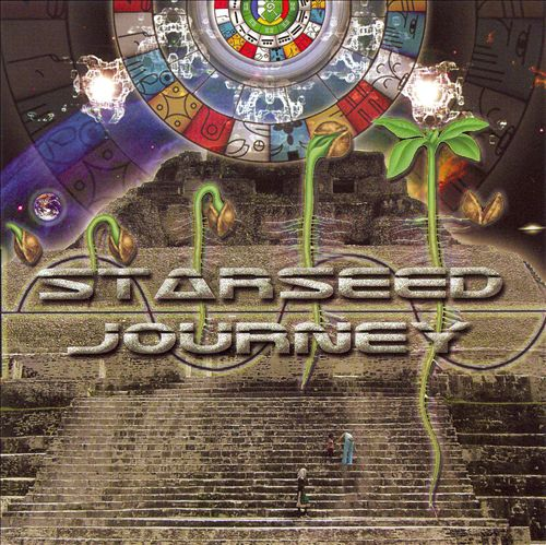 The Starseed Journey