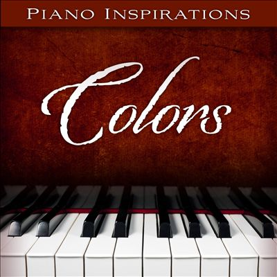 Piano Inspirations: Colors