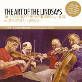 The Art of the Lindsays [Box Set]
