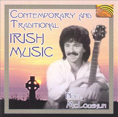 Contemporary & Traditional Irish Music