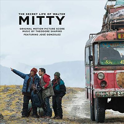 Secret Life of Walter Mitty [Original Soundtrack]