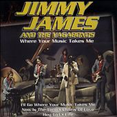 Where Your Music Takes Me [JJ in the Seventies]