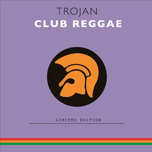 Trojan Club Reggae