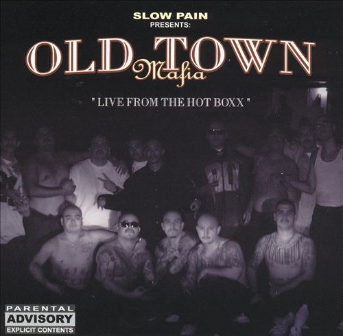 Slowpain Presents Old Town Mafia, Pt. 2