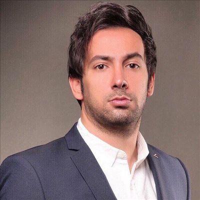 Ali Hosseinzadeh Discography