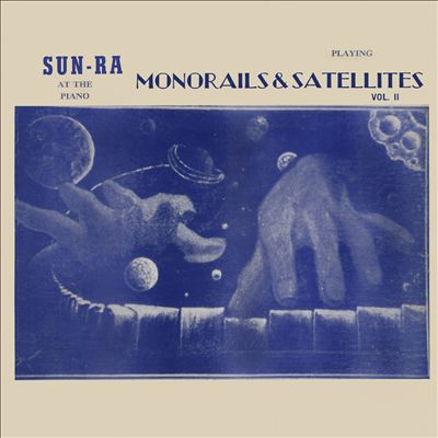 Monorails and Satellites, Vol. 2