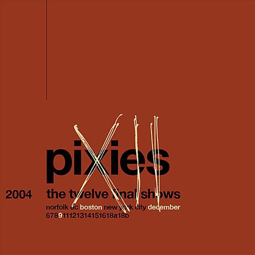 Twelve Final Shows: Live in Norfolk, VA - 12/6/2004