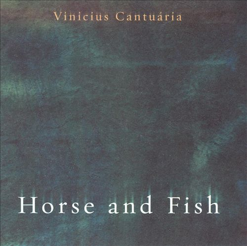 Horse & Fish