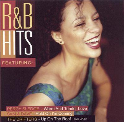 R&B Hits [Direct Source]
