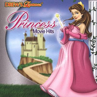 Drew's Famous Princess Movie Hits [2003]