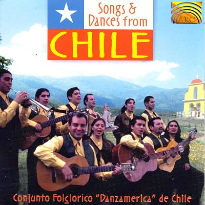Songs and Dances from Chile