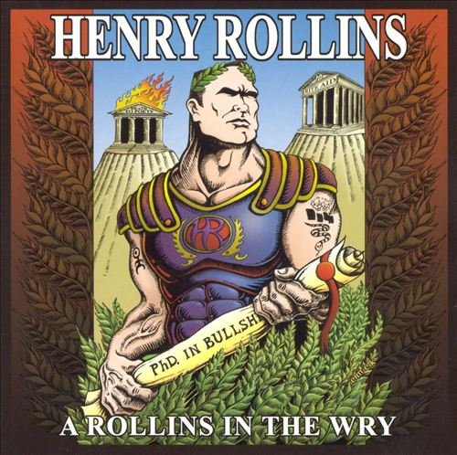 A Rollins in the Wry