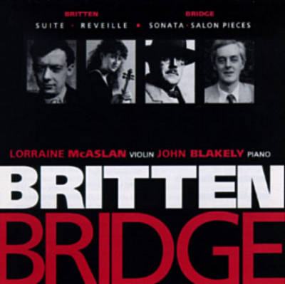 Bridge and Britten