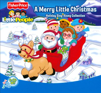 Little People: A Merry Little Christmas