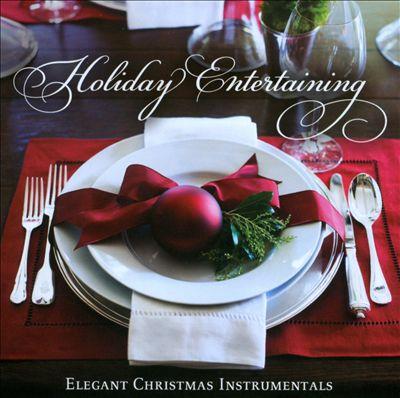 Holiday Entertaining [Reflections]