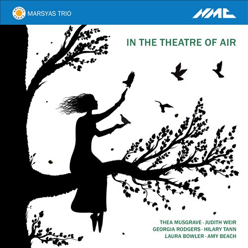 In the Theatre of Air